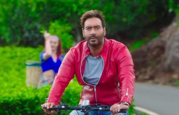 Ajay Devgn Set For A Hat-Trick Of Successes In 2018 After 200 Crore Club Entry Golmaal Again