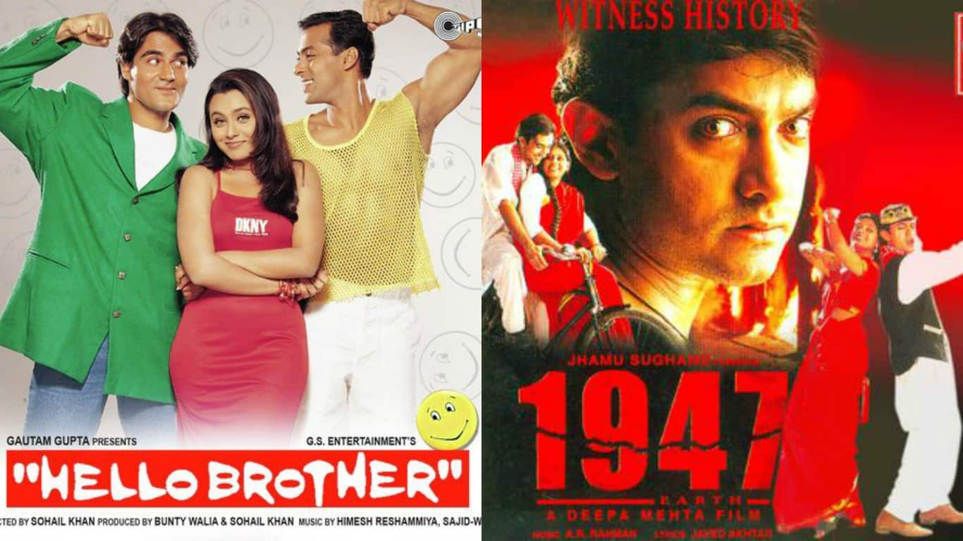 18 High Voltage Box Office Clashes Of The 90s That No One Talks About