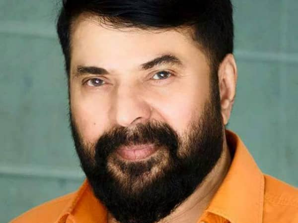 Mammootty To Portray A Cop Again In 'Abrahaminte Santhathikal'