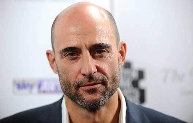 Mark Strong To Play Villain In Dc's Shazam?