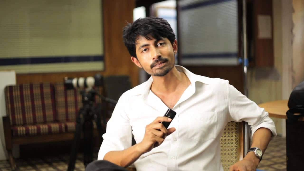 Karthik Kumar Reveals Why He Left Acting
