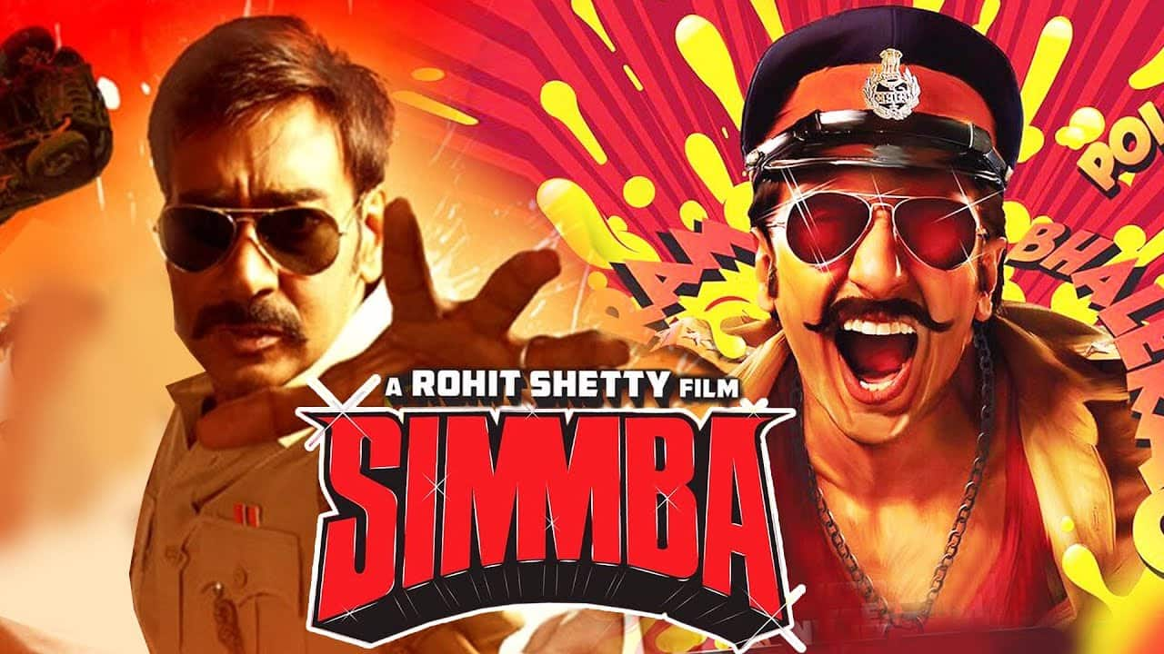 Ajay Devgn To Make His Cameo In Simmba's Climax