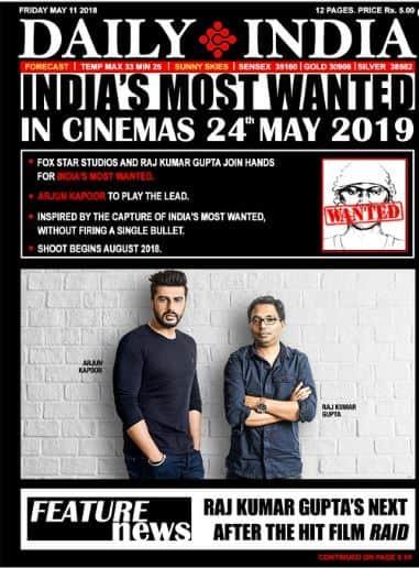 3 Upcoming Arjun Kapoor Films That Can Finally Make Him A Star