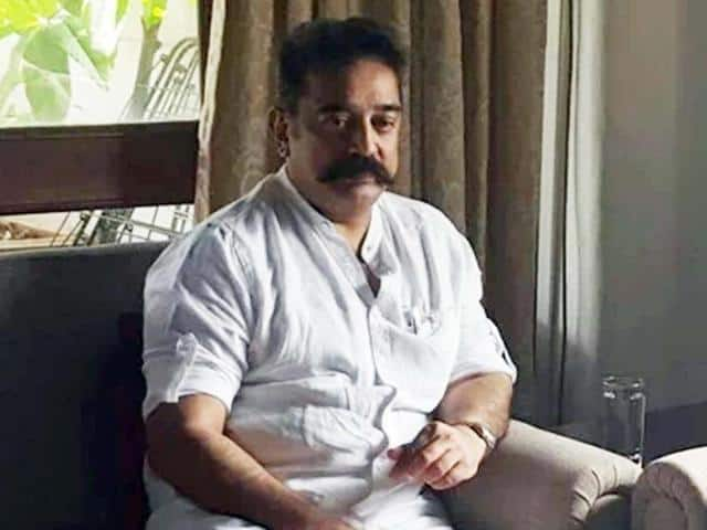 Kamal Haasan Urges People To Join His Political Party