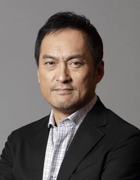 Ken Watanabe Gets Cast In Detective Pikachu Movie