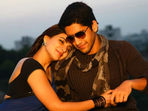 Chaitanya And Samantha To Collaborate For A Flick After Marraige