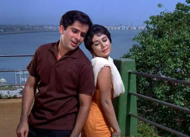 Do You Know Who Was Shashi Kapoor's Favourite Female Co-Star?