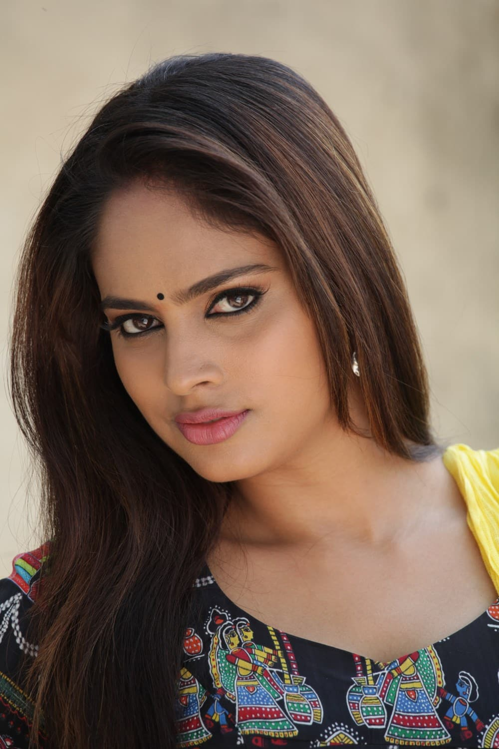 Nandita Swetha Talks About Her Experience Of Working In Asura Vadham