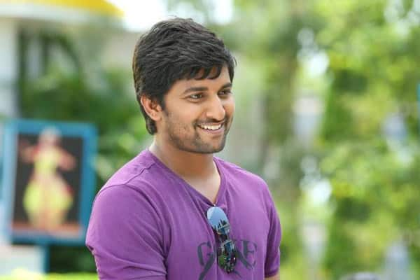 Nani And Vikram Coming Up Together For Their Next?