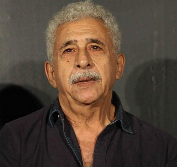 Here's Why Naseeruddin Shah Has Given Up Direction