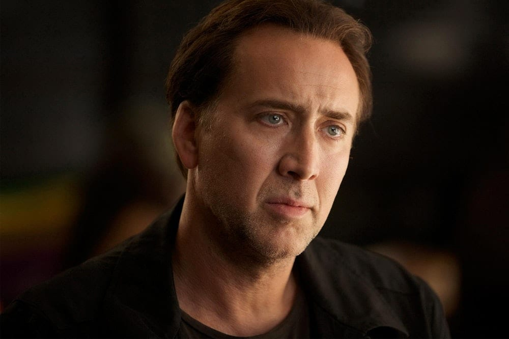 nicolas cage - photo #21