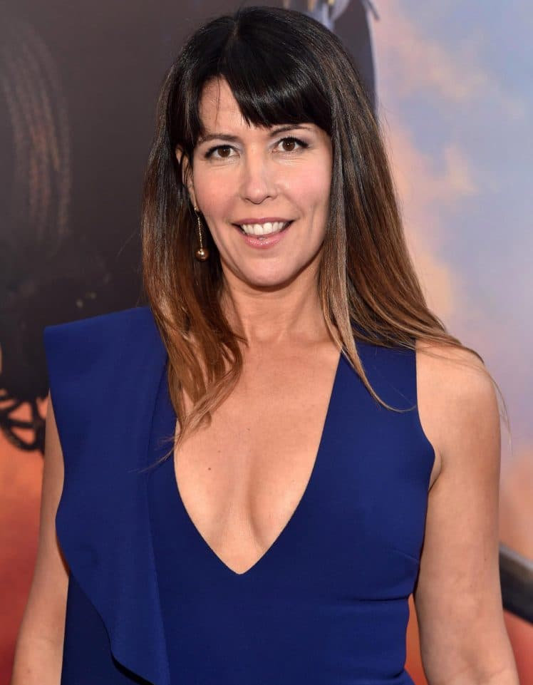 Patty Jenkins To Retain As A Director For Wonder Woman 2