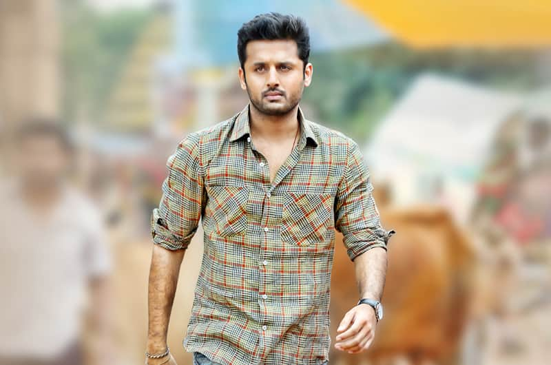 Nithiin Is Working Non Stop For LIE
