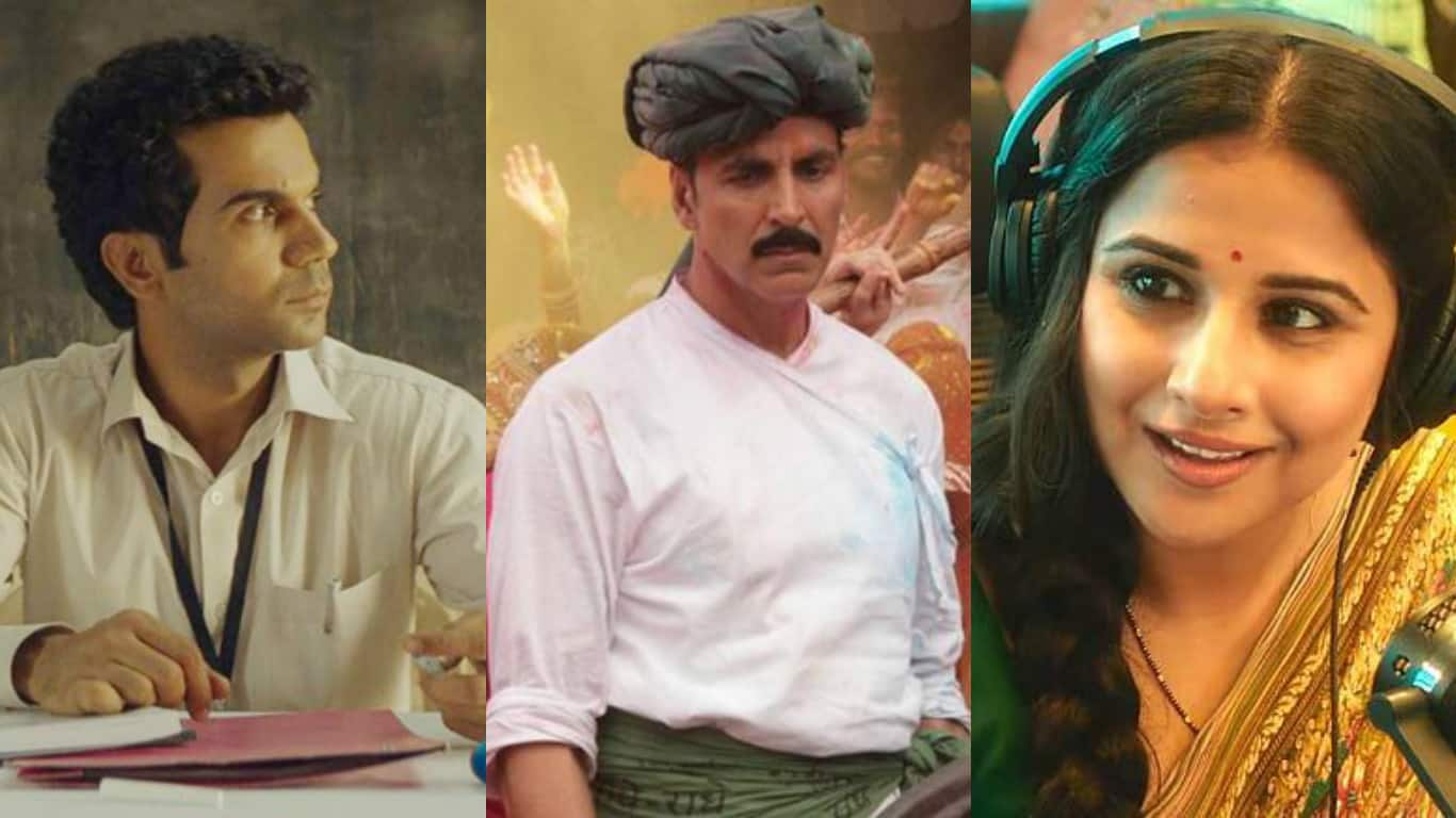 IIFA Awards 2018: Complete List of Nominations