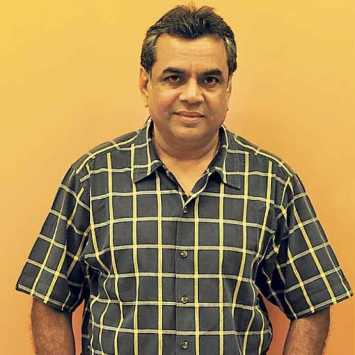 Paresh Rawal: Only I Can Play PM Narendra Modi