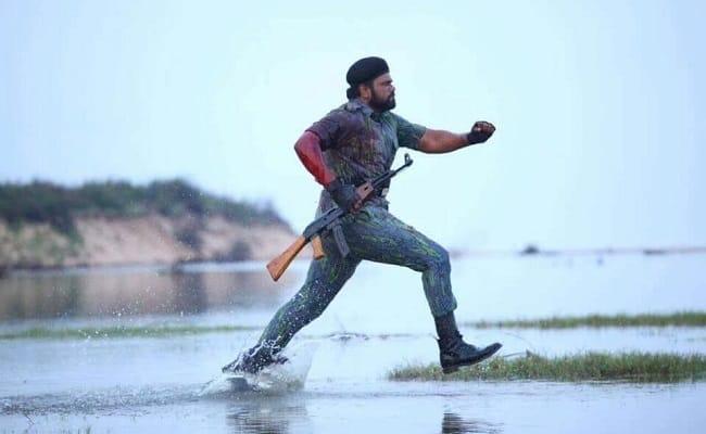 Manchu Manoj Gained 20 Kg For 'Okkadu Migiladu'