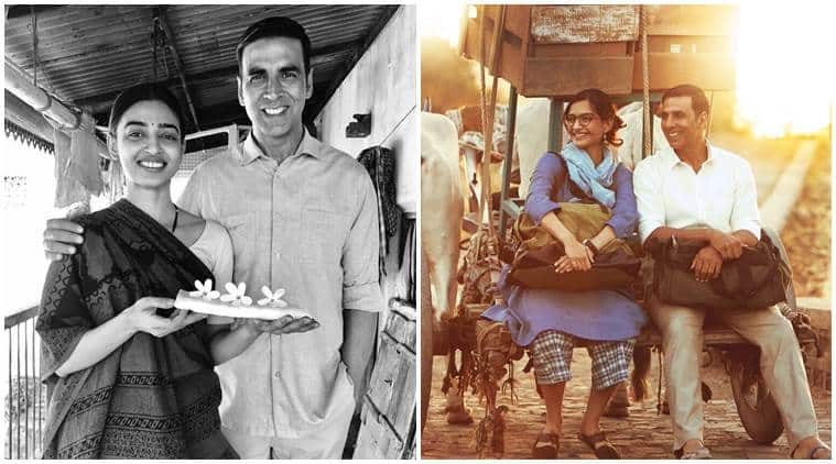 Akshay Kumar postpones PadMan's to February 9 to avoid clash with Padmaavat