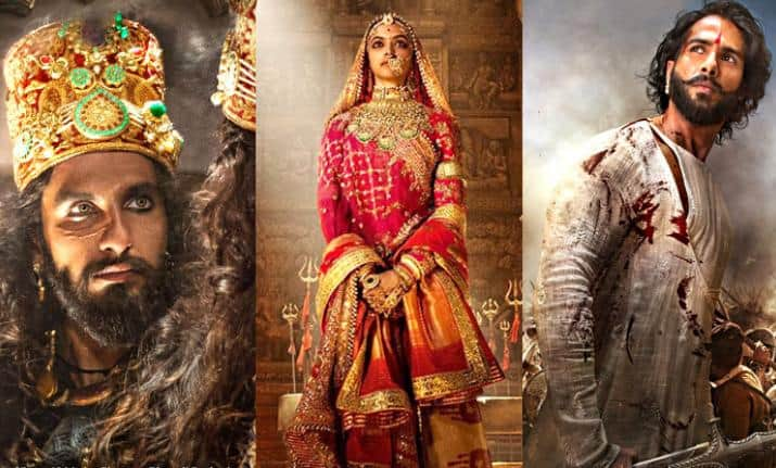 Not Just Padmaavat, Here's A List Of All Other Films And TV Shows Karni Sena Wanted To Ban!