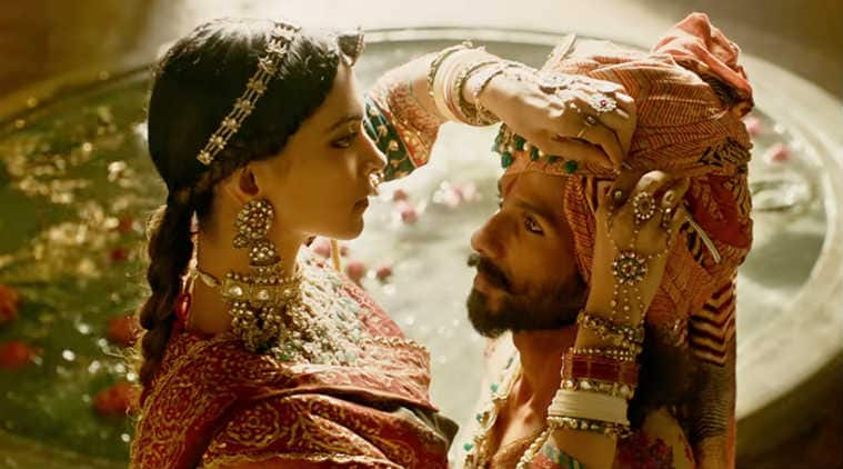 Here's When Padmavati Should & Should Not Release