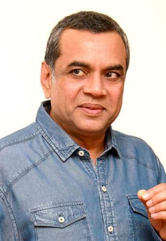 Paresh Rawal Never Wished To Work In Pak Films, Says He Has Been Misquoted