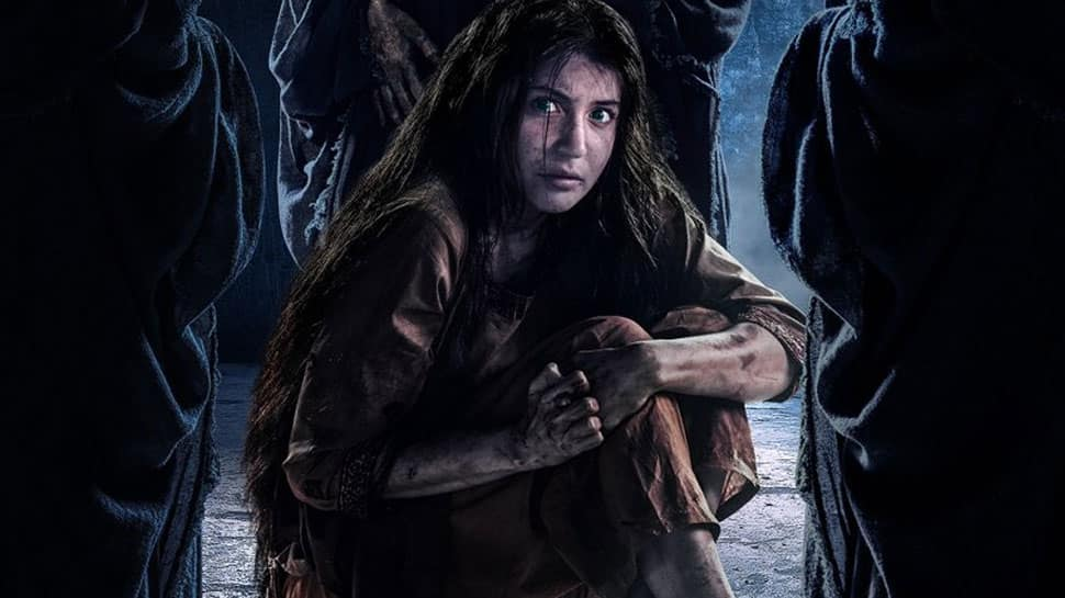 The Very First Audience Movie Reviews Of Anushka Sharma's Pari Are Here!