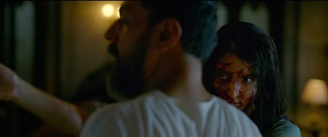 ये हो सकती है अनुष्का शर्मा की फिल्म 'परी' की कहानी !
