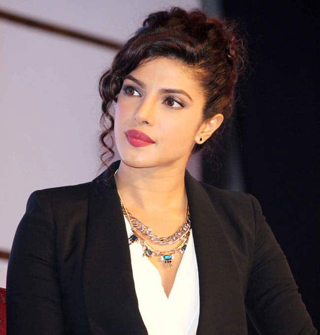 No Other Actress Willing To Take Up Priyanka Chopra's Project