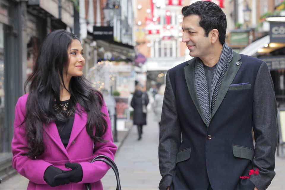 Movie Review - Phir Se - Kunal Kohli And Jennifer Winget Bring ...