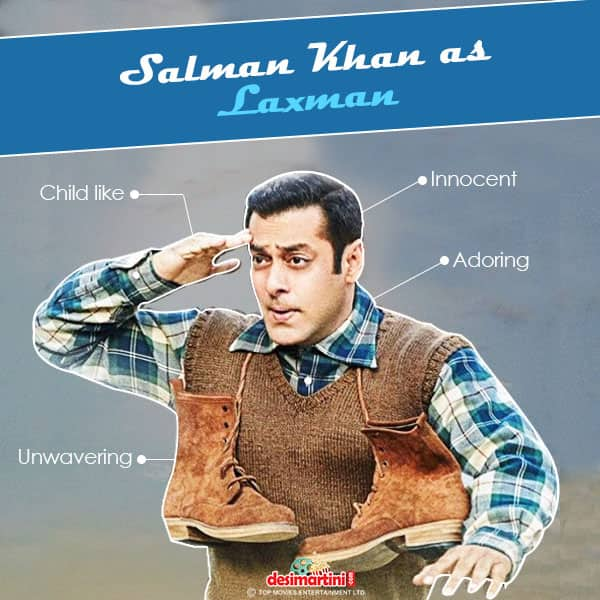 This Pictorial Review Of Tubelight Will Reveal If It's Really A Fused Bulb!