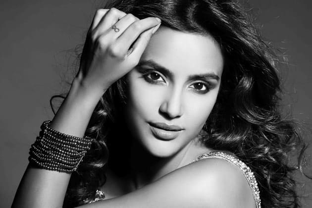Priya Anand Reveals Deets About 'Fukrey Returns'