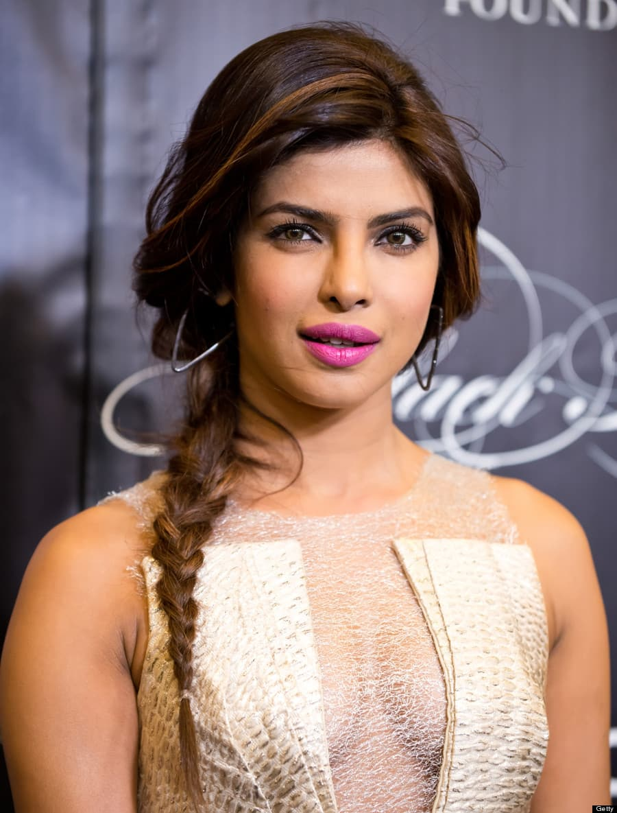 Priyanka Chopra Approached To Star In Her Second Hollywood Venture A Kid Like Jake