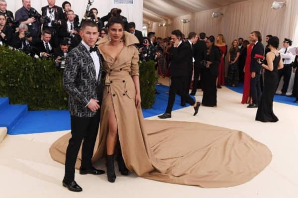 6 Men That Priyanka Chopra 'Allegedly' Dated