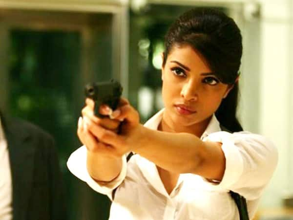 5 Bollywood Female Heroes You Don't Want To Mess With