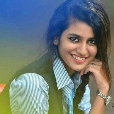Priya Prakash Varrier's Charm Is Spreading Like Wildfire!
