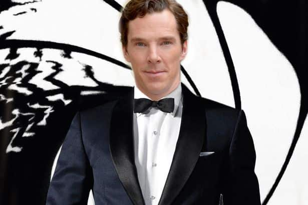 Benedict Cumberbatch: I Have No Vanity About My Characters