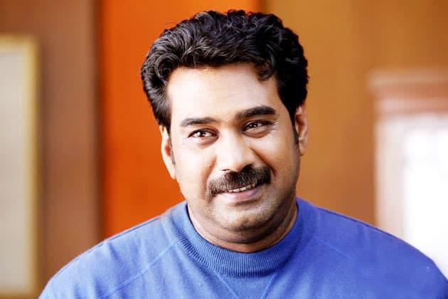 Biju Menon Starts Shooting For Oru Aayiram Kinaakalal