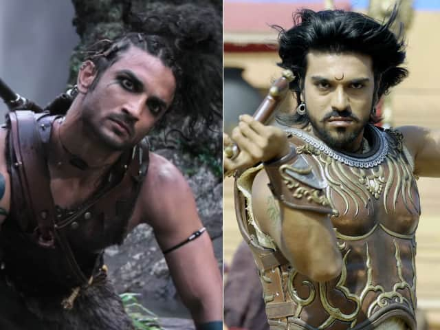 Raabta In Legal Trouble, Magadheera Makers To Go To Court Against Its Release