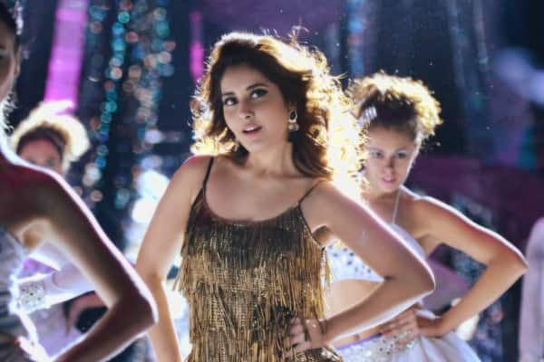 Raashi Khanna Confirms Of Cameo In Raja The Great