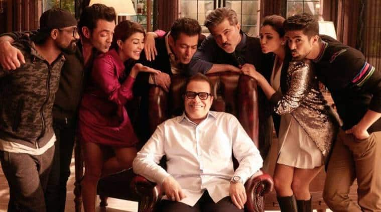 Race 3 Has The Responsiblity Of Resurresting These Careers In Bollywood