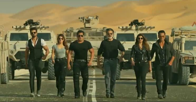 Salman Khan's Race 3 Trailer Will Clear All Your Doubts About It Being The Biggest Hit Of The Year