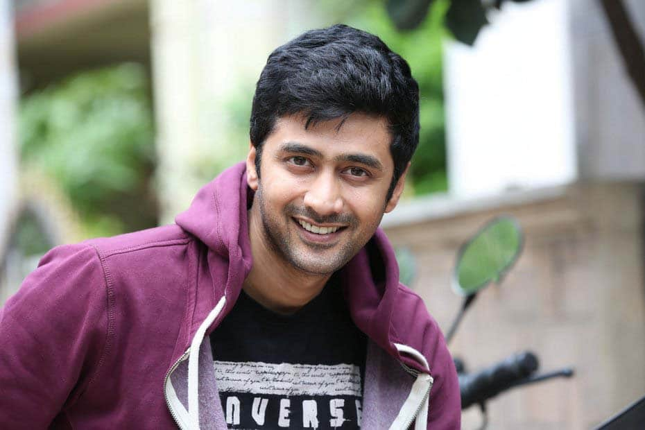 Rahul Ravindran Talks About His Directorial Debut