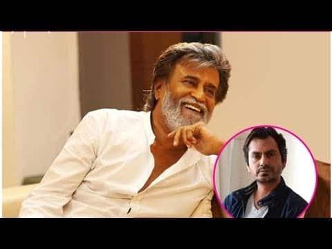 This Bollywood Actor To Lock Horns With Rajinikanth In Karthik Subburaj's Next?