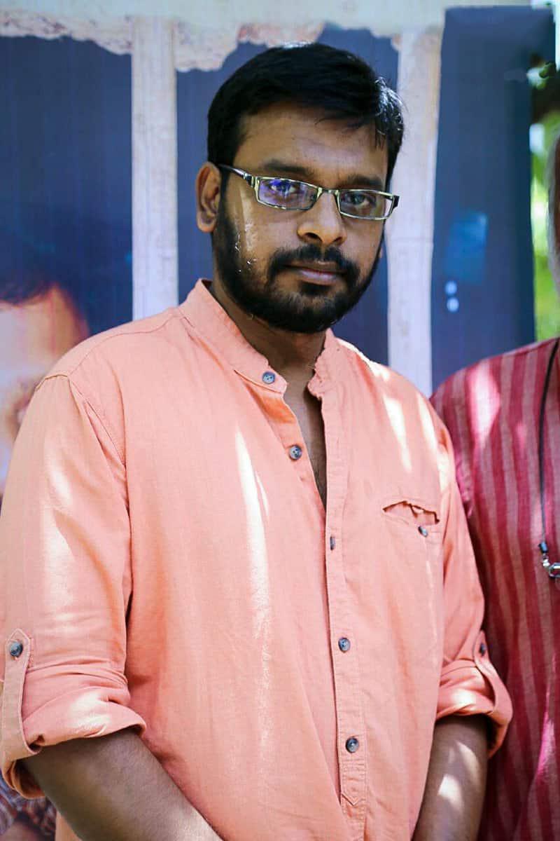 Raju Murugan To Write Dialogues For Arjun Reddy's Tamil Remake