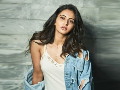 Rakul Preet Singh: Only Talent, Work Will Take You Places