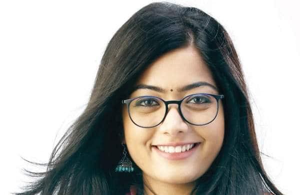 Rashmika Mandanna Replaces Lavanya Tripathi In Vijay Deverakonda's Next