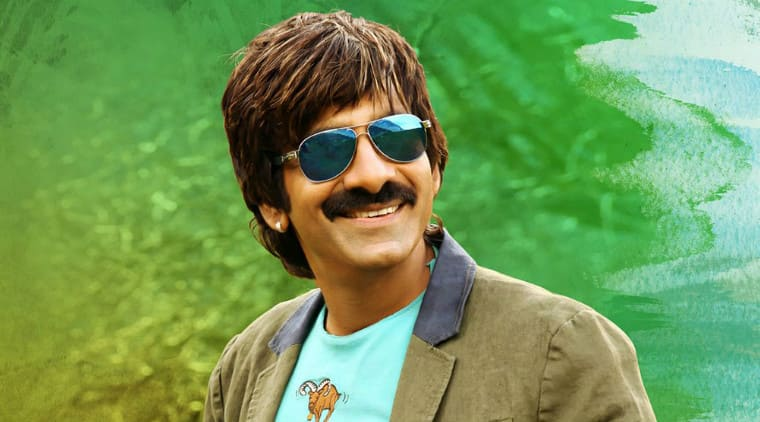 Ravi Teja To Work With Gopichand Malineni Once Again