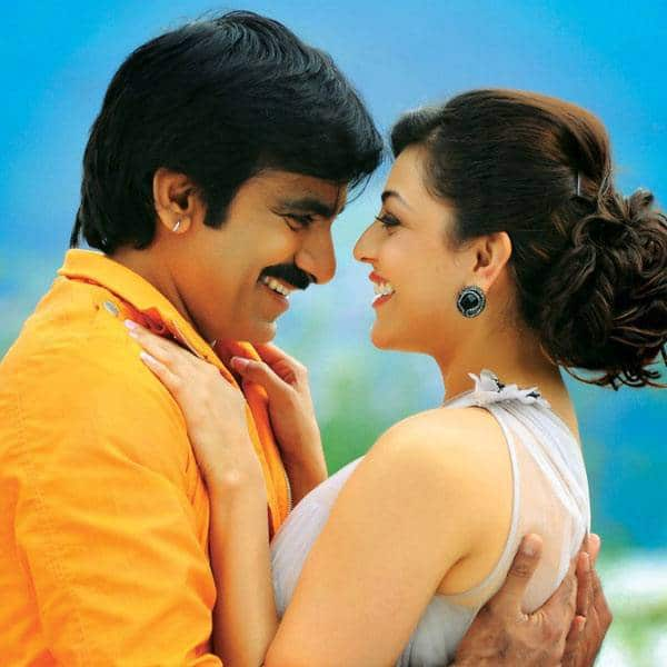 Sreenu Vaitla's Next Will Have Ravi Teja And Kajal Aggarwal