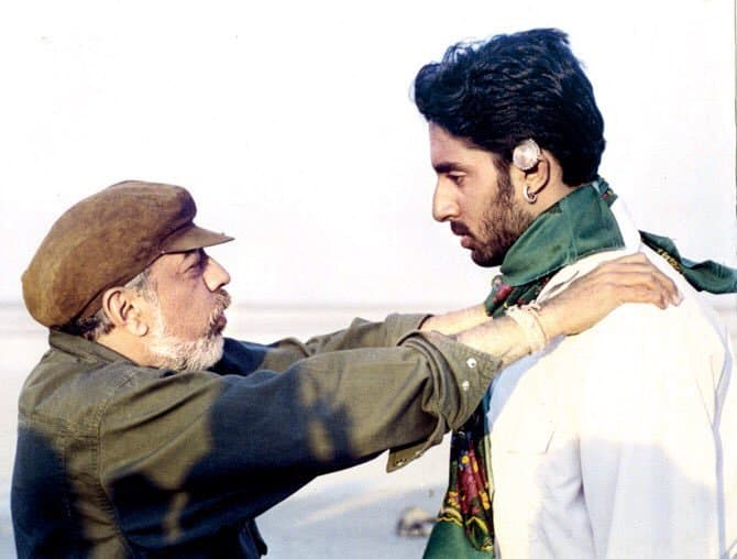 18 Years and Counting- Why I Love Abhishek Bachhan Unapologetically As An Actor
