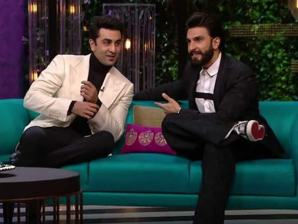5 Bollywood Films That Ranbir Kapoor Said No To And Ranveer Singh Aced Them All