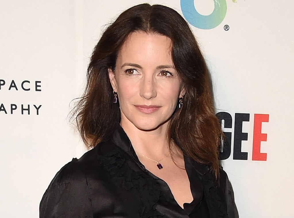 Kristin Davis Shares Her Disappointment About Third 'Sex and the City' Film Not Being Made